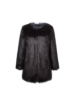 UNREAL FUR Midnight Coat - Alternate List Image