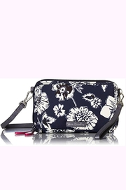 Vera Bradley Midnight Floral Midtown-All-In-One - Product Mini Image