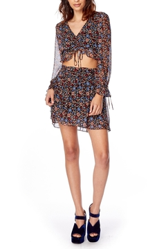 Lost + Wander Midnight Ivy Skirt - Product List Image