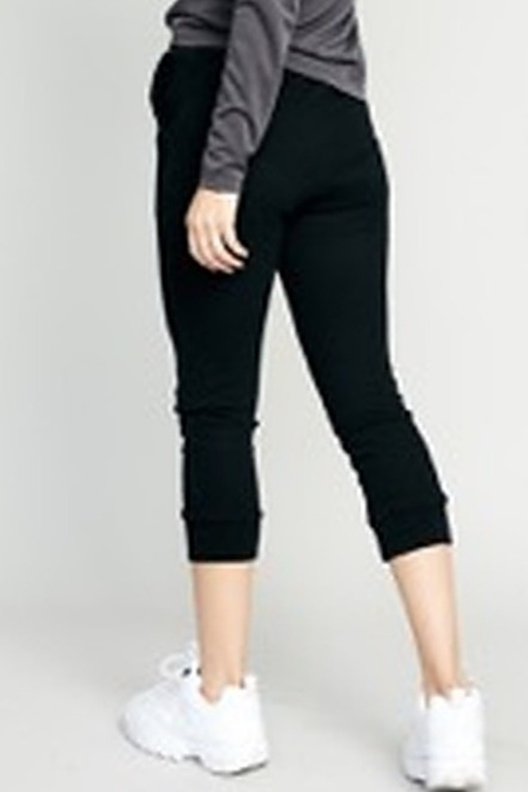 The Good Jane Midnight Jogger - Front Full Image
