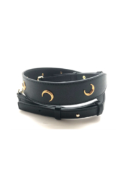 Cthrupurses Midnight Moon Strap - Front cropped