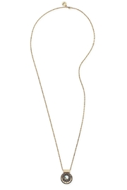 Alex and Ani Midnight Sun Necklace - Front full body
