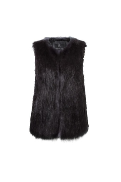 UNREAL FUR Midnight Vest - Alternate List Image