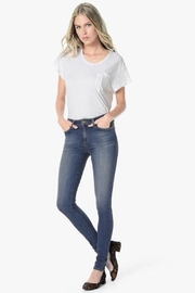 Joe's Jeans Midrise - Front cropped