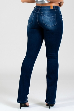 YMI Midrise Bootcut Jeans - Alternate List Image