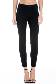 Cello Jeans Midrise Skinny Pant - Front full body