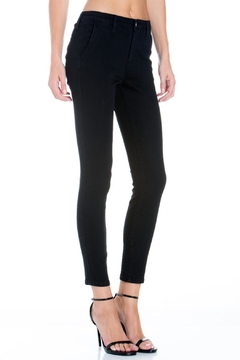 Cello Jeans Midrise Skinny Pant - Product List Image