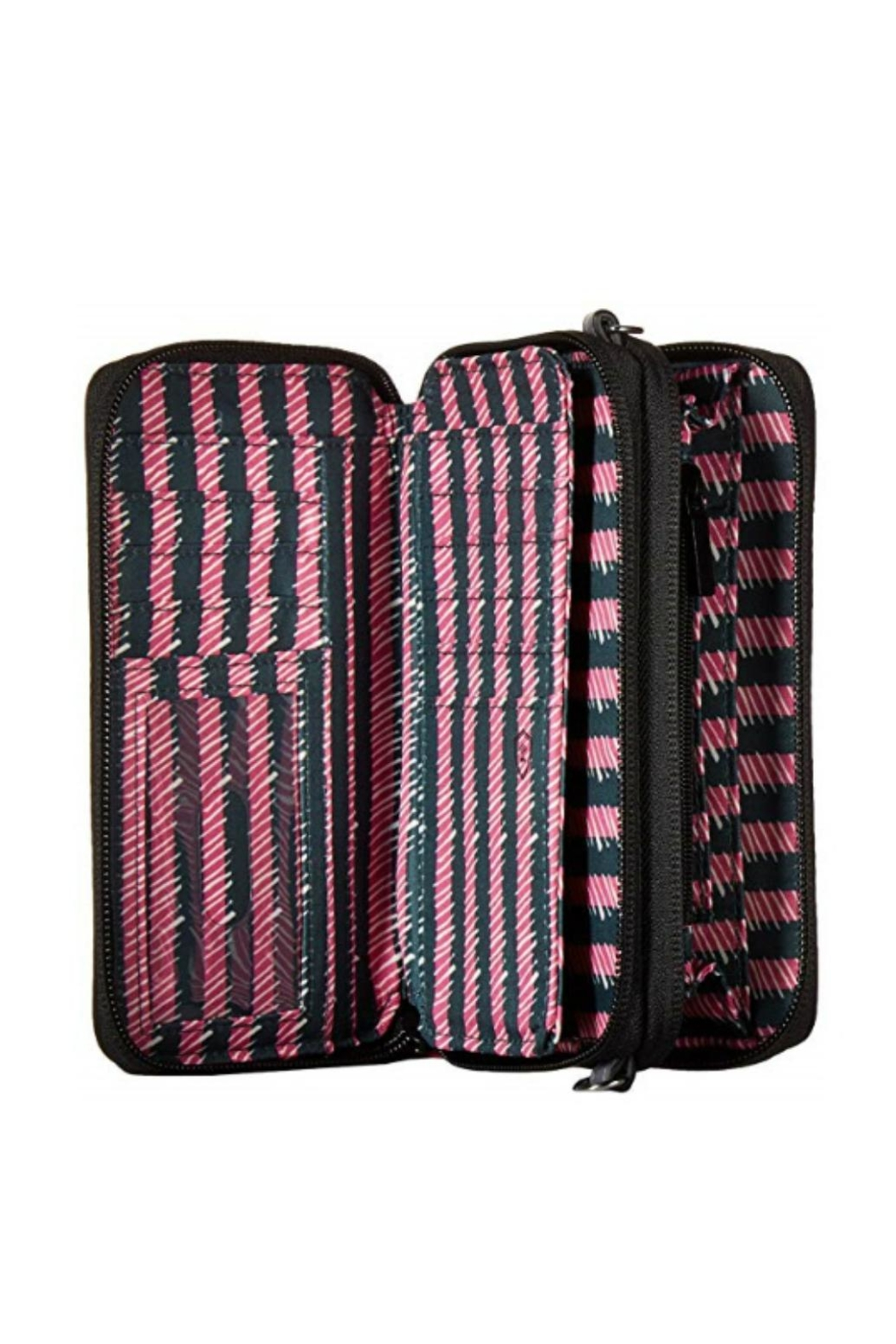 Vera Bradley Midtown All-In-One Crossbody - Back Cropped Image