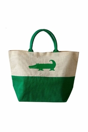 Midwest CBK Alligator Amy Tote - Product Mini Image