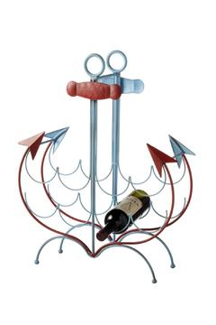 Shoptiques Product: Anchor Wine Rack