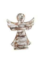 Midwest CBK Angel Figurine - Front cropped