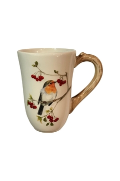 Shoptiques Product: Bird Coffee Mug