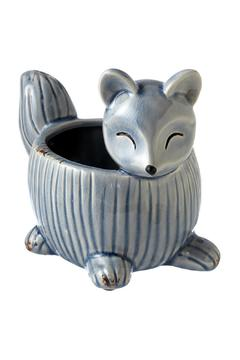 Shoptiques Product: Blue Fox Planter