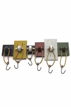 Midwest CBK Boat-House Wall Hook - Alternate List Image