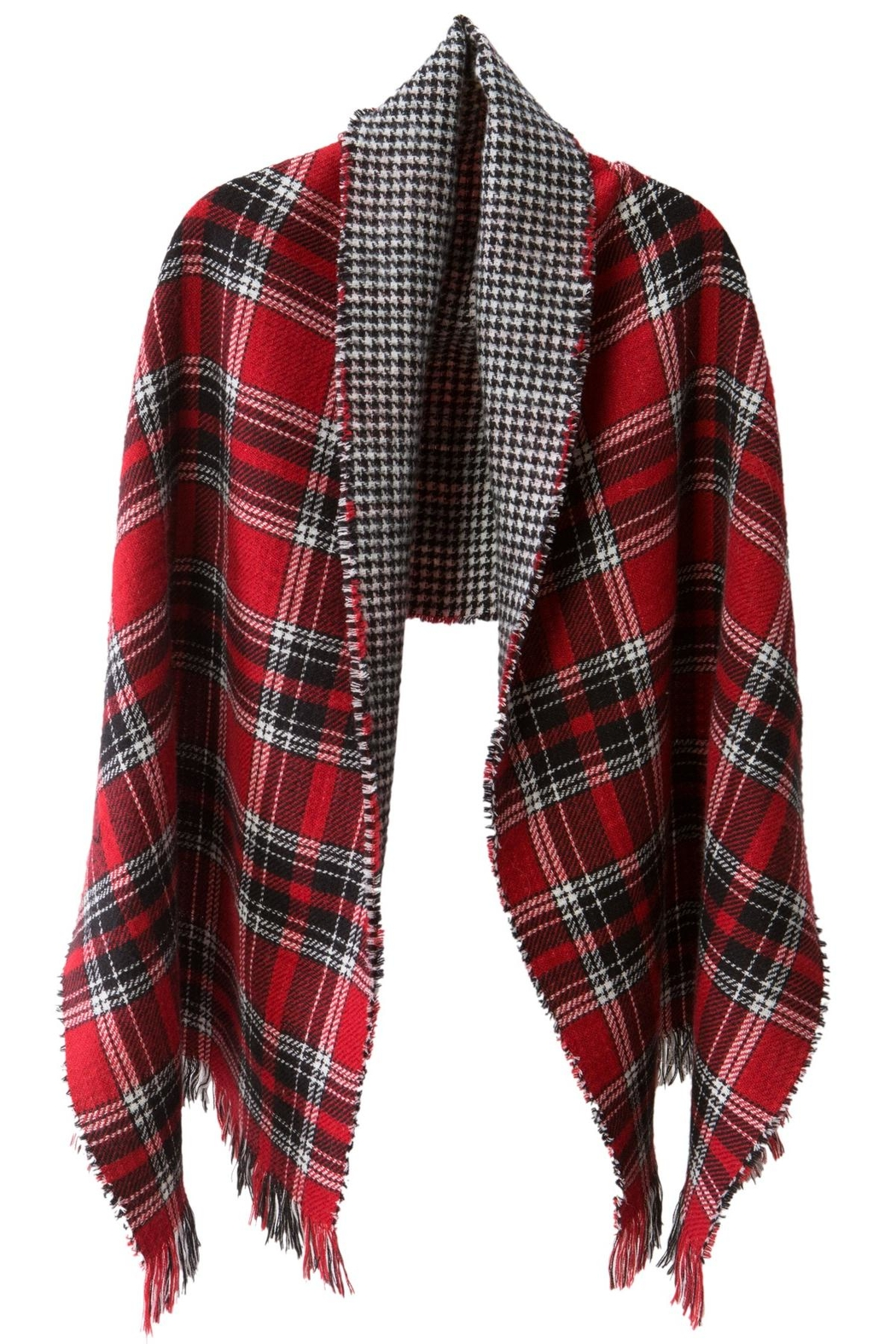 Midwest CBK Boxed Reversible Scarf - Main Image