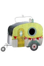 Midwest CBK Camper Bird House - Front cropped