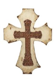 Midwest CBK Cross Wall Decor - Product Mini Image