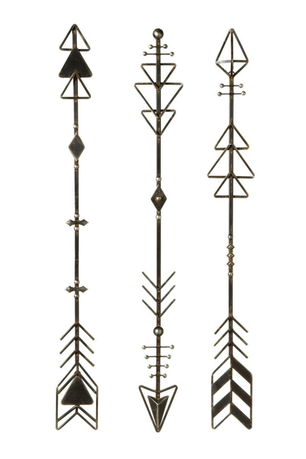 Midwest CBK Decorative Arrow Set from Canada by James ...