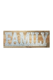 Midwest CBK Family Wall Art - Product Mini Image