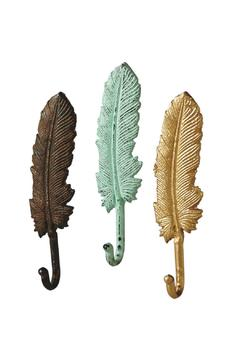 Shoptiques Product: Feather Hook