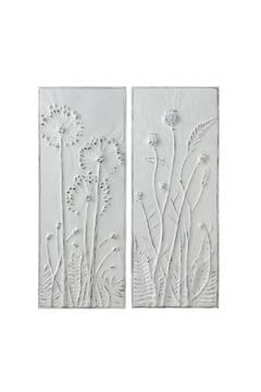 Midwest CBK Flower Wall Decor - Product List Image