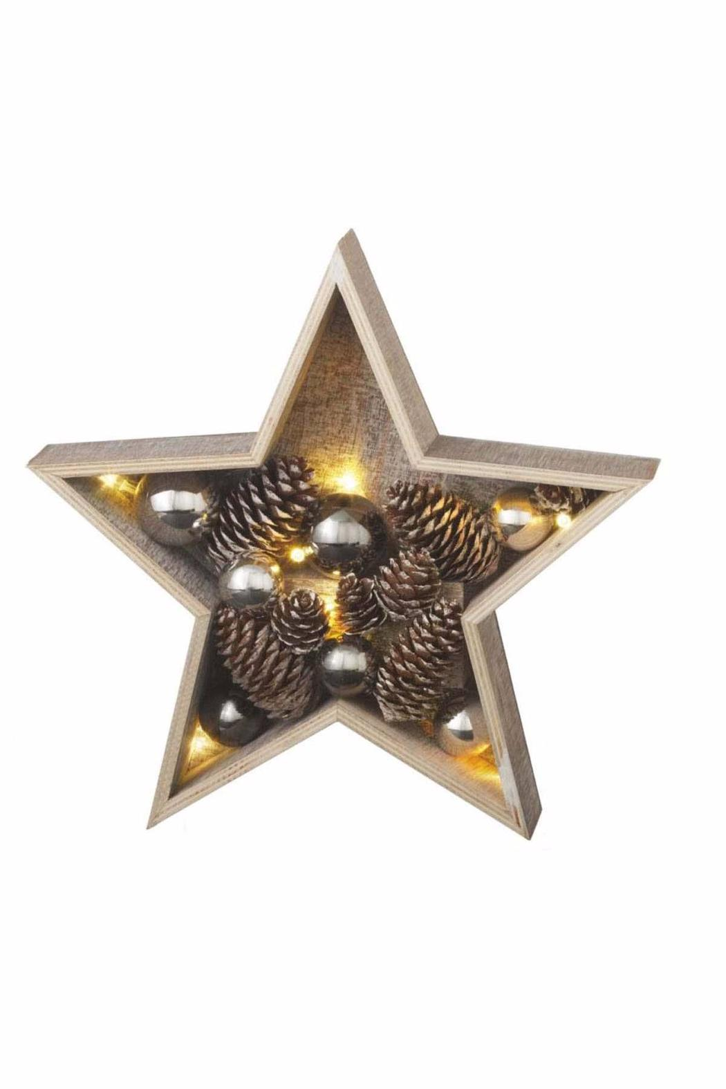 Midwest Cbk Home Decor Midwest Cbk Small Led Star From Alabama By Jubilee Gift