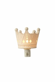 Midwest CBK Night Light Crown - Front cropped