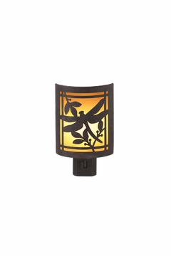 Shoptiques Product: Night Light Dragonfly