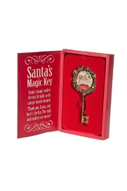 Midwest CBK Santas Magic Key - Front cropped