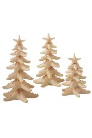 Midwest CBK Starfish Trees Set-Of-3 - Product Mini Image