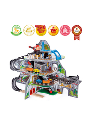 Hape Mighty Mountain Mine - Product Mini Image