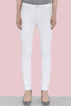MiH Jeans Bodycon Skinny Jeans - Product List Image