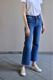 MiH Jeans Cropped Bell Jeans - Side cropped