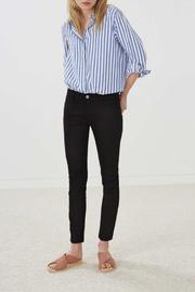 MiH Jeans Cropped Slim Leg Jeans - Product Mini Image