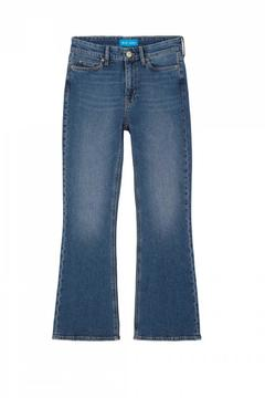 MiH Jeans High Rise Cropped Jeans - Alternate List Image