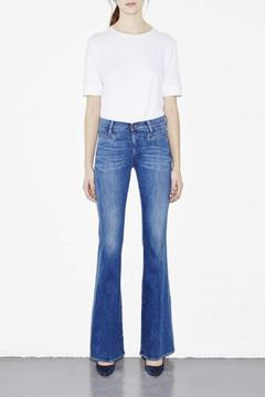 Shoptiques Product: High-Rise Flared Jeans