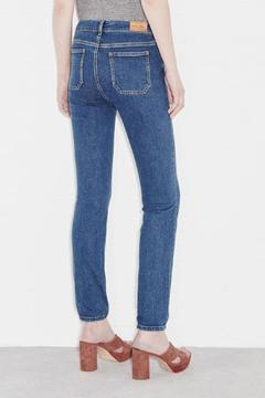MiH Jeans High Rise Jeans - Alternate List Image