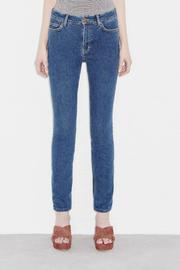 MiH Jeans High Rise Jeans - Front full body