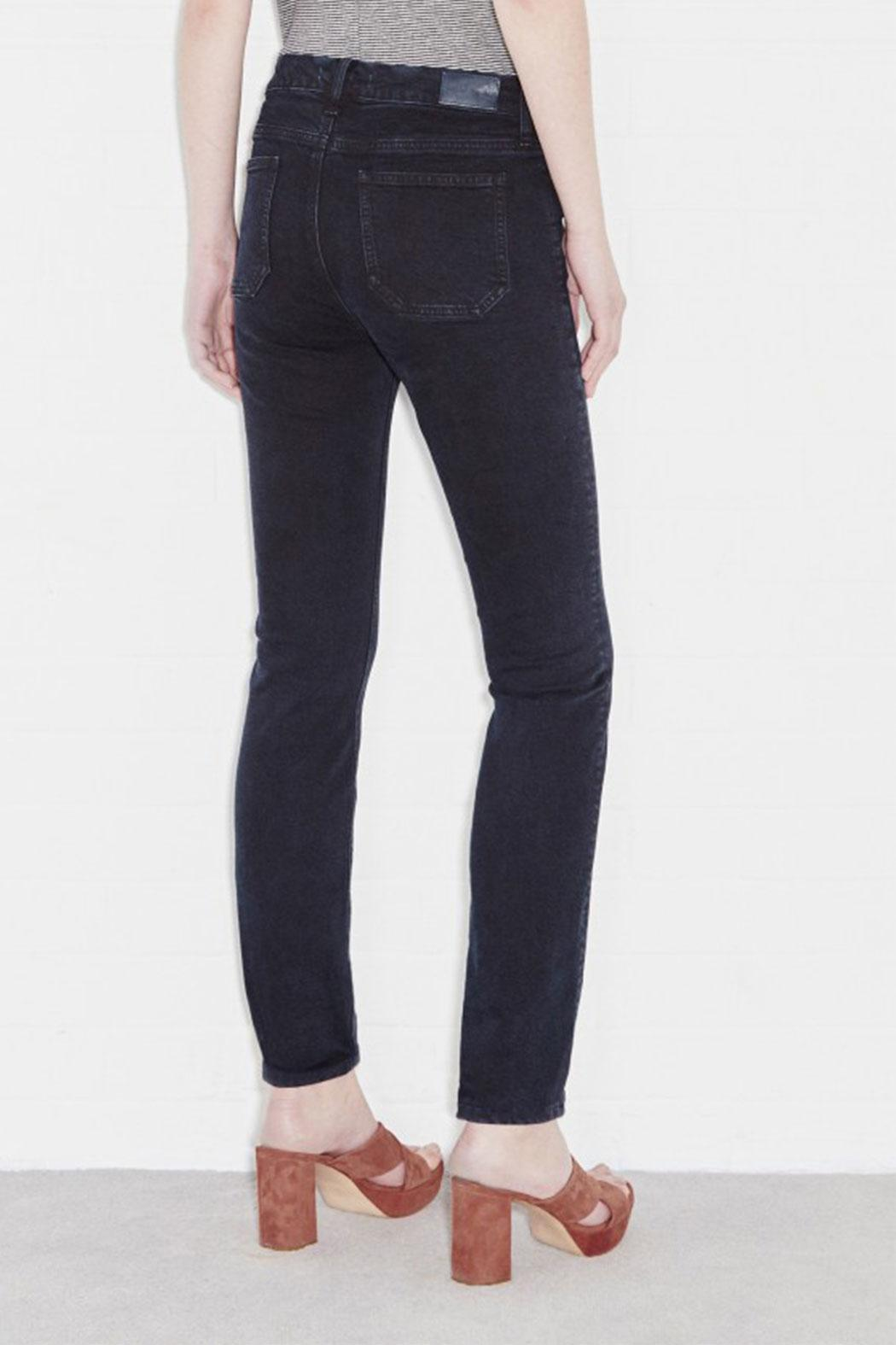 MiH Jeans High Rise Jeans - Side Cropped Image