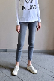 MiH Jeans High Rise Skinny Jeans - Product Mini Image