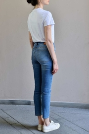 MiH Jeans High Rise Jeans - Other