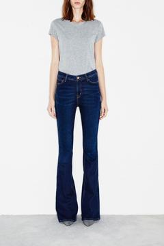 MiH Jeans Flare Jeans - Product List Image