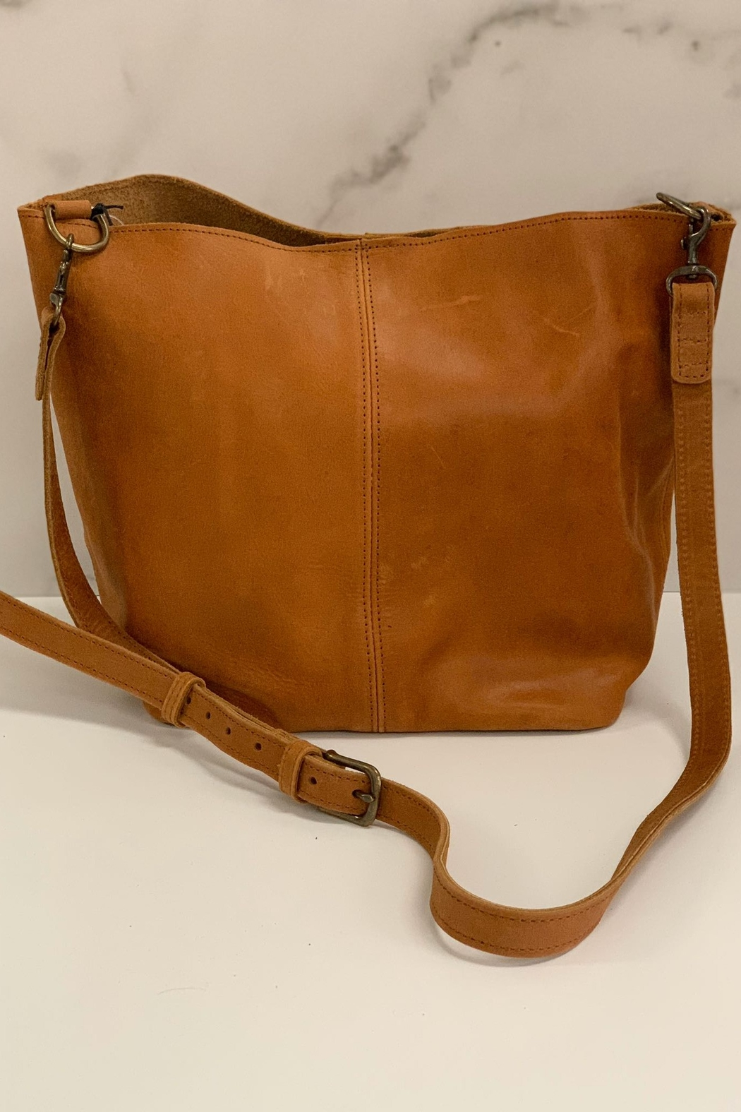 Able Mihiret Crossbody - Main Image