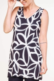 Miik Everly Tunic - Front cropped