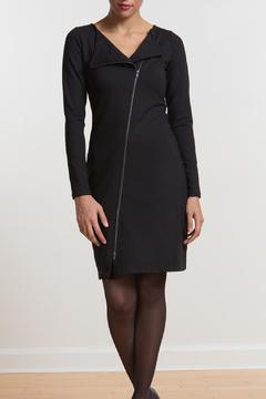 Miik Hadley Zipper Dress - Product List Image