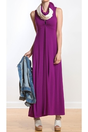 Miik Nicole Maxi Dress - Product Mini Image