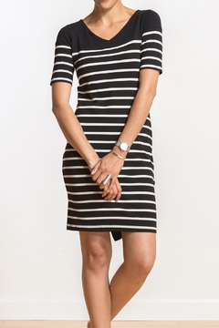 Miik Striped Vanessa Dress - Alternate List Image
