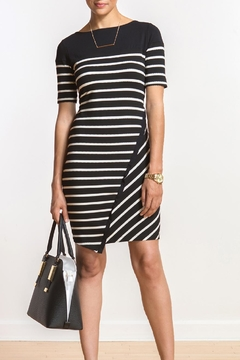 Miik Striped Vanessa Dress - Product List Image