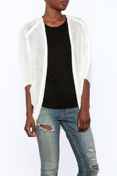 Shoptiques Product: Off White Cardigan