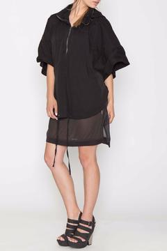 Shoptiques Product: Water Resistant Poncho